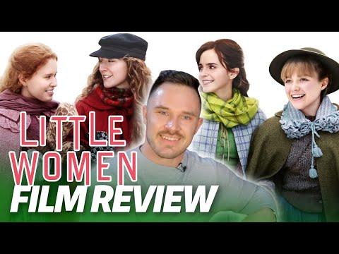 LITTLE WOMEN (2020) | Film Review/Kritik