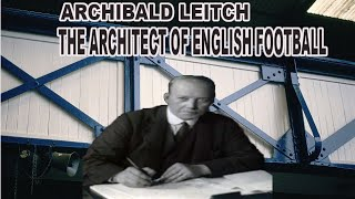 Archibald Leitch Buildings And Structures