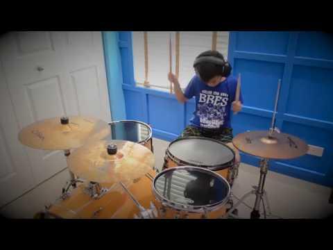 Twenty One Pilots - Migraine (Drum Cover)