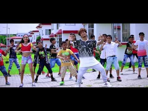 New Assames Video Selfie Wala Dance