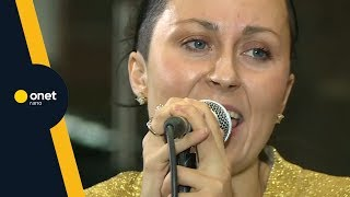 Lyric - Culture Revolution feat. Paulina Przybysz | #OnetRANO