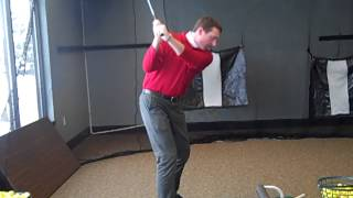 Inside Approach Training For Indoor Golf, Grand Rapids, Mi