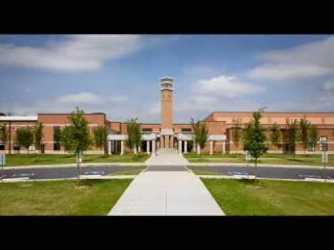 Cane Ridge High School - Nashville, TN