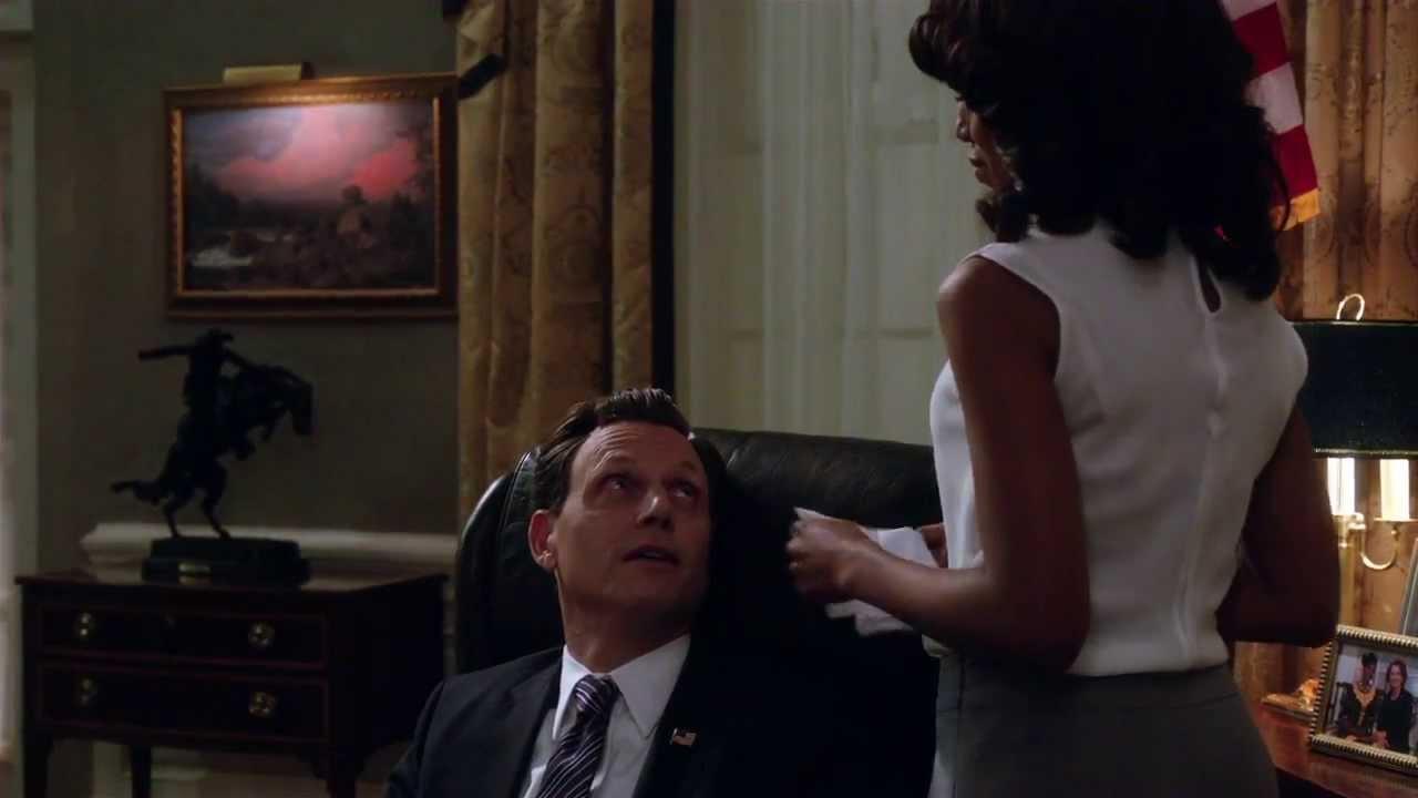 Download SCANDAL Season 2 Episode 7 - Olivia and Fitz