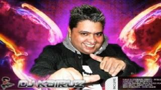 DJ KAIRUZ -  DANZA LA TIENE CHIQUITITA - (MIXER ZONE 55)