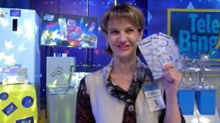 Смотрите каждую субботу в 20:00 в прямом эфире проект «Tele Bingo» на «Седьмом»!
