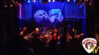 Q5 - New World Order: Live at Reggie's in Chicago, IL.