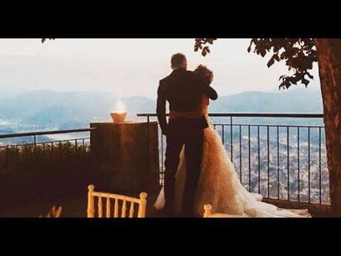 Lara Gut und Valon Behrami haben geheiratet!