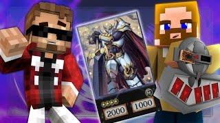 "Yugioh VR World #14 - ""MEV GOT BETTER?"" (Anime Minecraft Roleplay)"