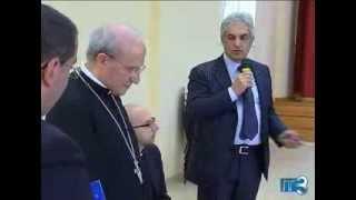 MONSIGNOR RICCHIUTI NUOVO VESCOVO DELLA DIOCESI DI ALTAMURA-GRAVINA