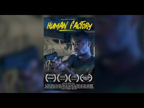 Human Factory (court métrage primé)