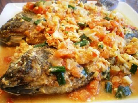 Cooking: How to Cook Sarciadong Isda