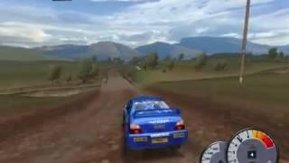 rally championship xtreme demo