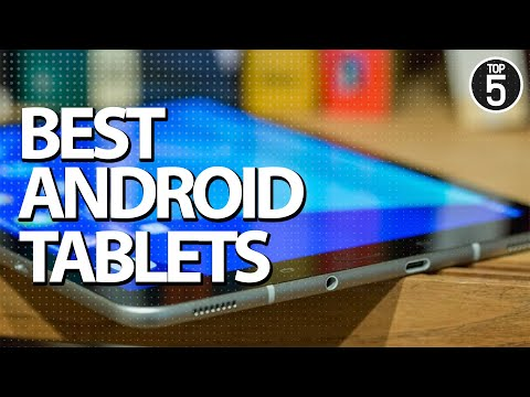 Best Android Tablets 2019