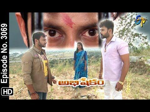 Abhishekam | 16th November 2018 | Full Episode No 3069 | ETV Telugu