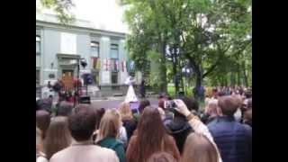 видео Государственный Литературный Музей Янки Купалы