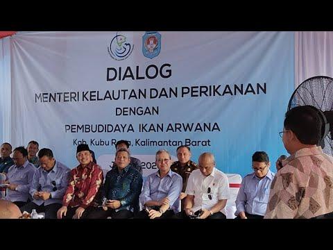 dialog-menteri-kelautan-&-perikanan-dgn-pembudidaya-arwana-3