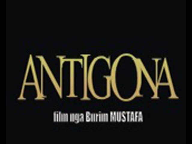 Antigona - Film Shqip
