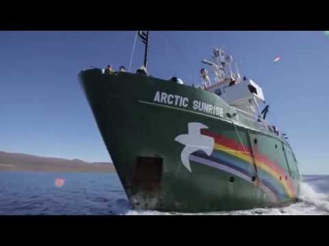 Save Our Arctic Home