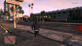 GTA V Cheats! On A RAMPAGE!