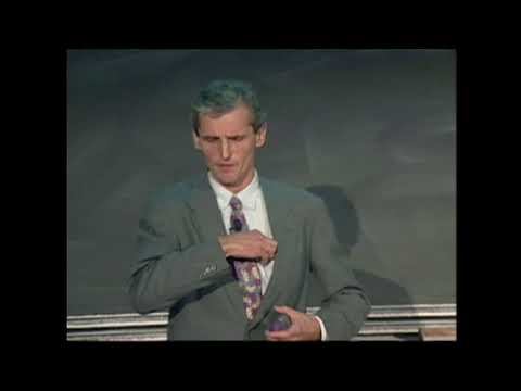 2001 Nobel Laureate Lecture In Physics - Wolfgang Ketterle, The Story Of Bose-Einstein Condensates