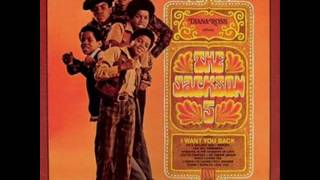 The Jackson 5 - Zip-A-Dee-Doo-Dah