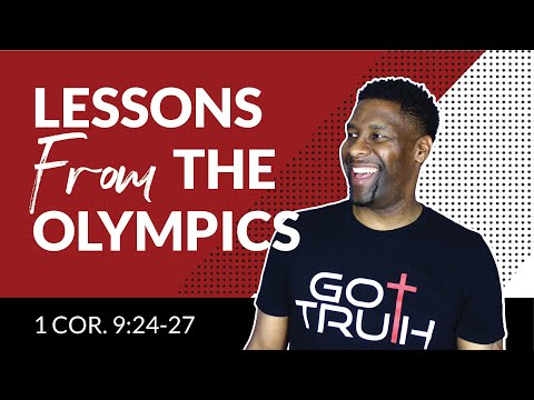 3 Lessons We Can Learn From The Rio Olympics
