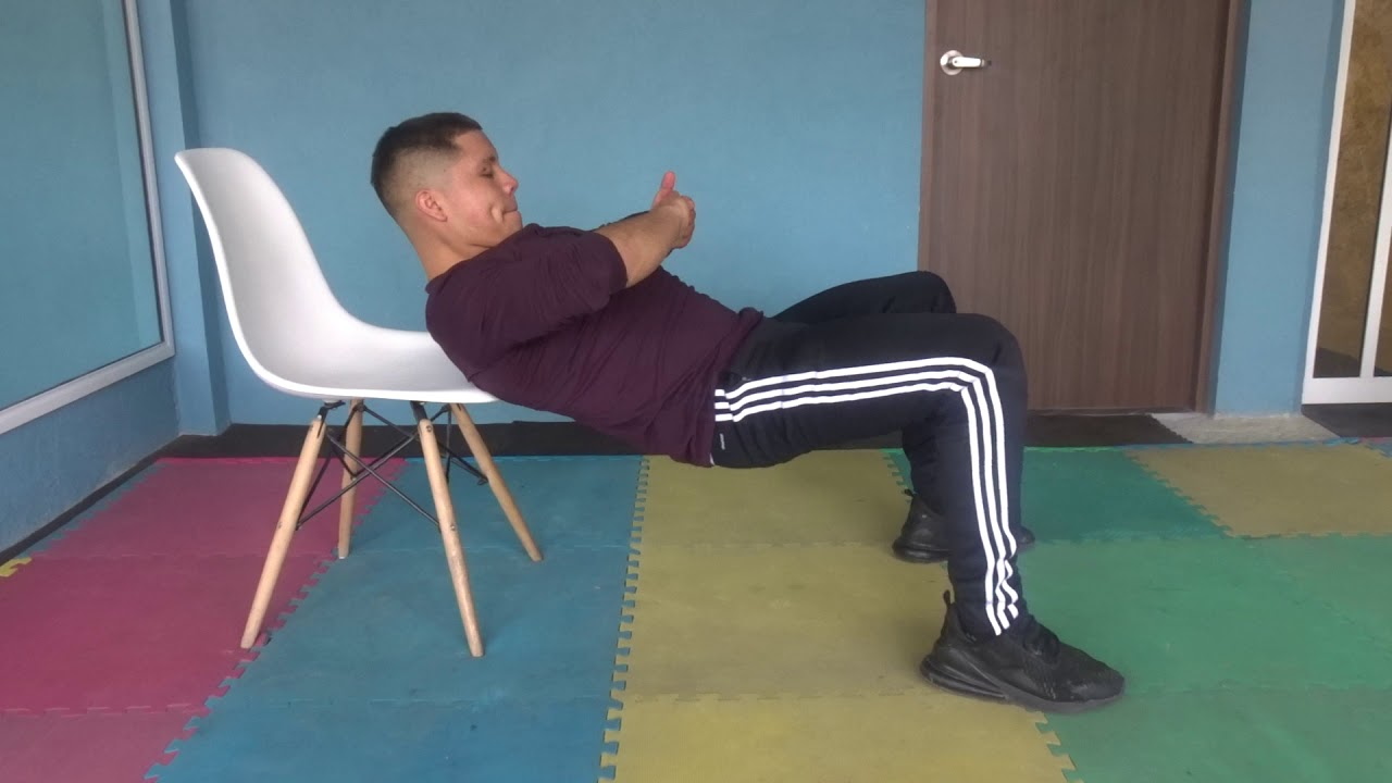 How to perform the Hip Thrust correctly! - YouTube