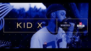 KID X: FEEL GOOD LIVE SESSIONS EPISODE 2