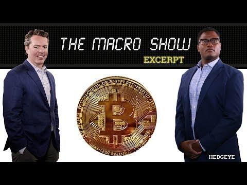 Buy Bitcoin? Here's What Billionaire Michael Novogratz Says