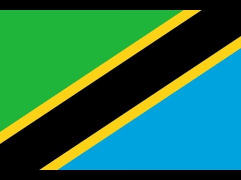 Camps International: Tanzania 2017!