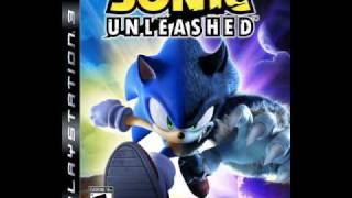 The World Adventure by Tokyo Philharmonic Orchestra (Theme of Sonic Unleashed)