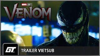 Venom | 2018 | Full Trailer [Vietsub]