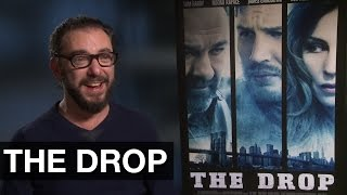 The Drop Interview - Michaël R. Roskam