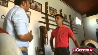 Arrear y Templar - PGM 11 - Jónatan Peña Cordero - 23/07/15 bloque 1