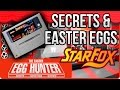 Star Fox Easter Eggs Out Of This Dimension - The Easter Egg Hunter
