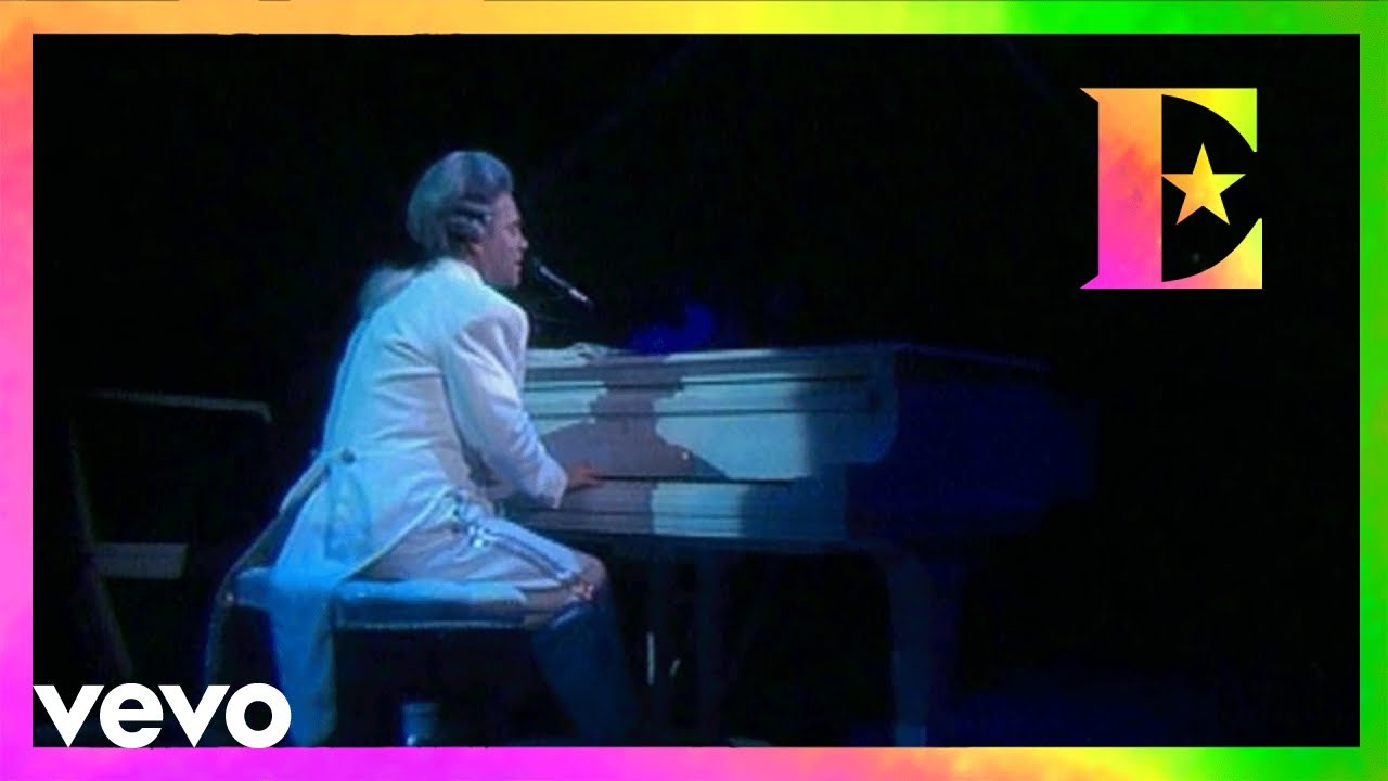 elton-john-candle-in-the-wind-eltonjohnvevo