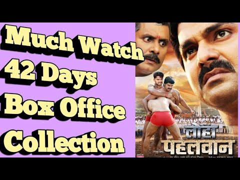 Loha Pehalwan Bhojpuri Movie Box Office Collection Feat Pawan Singh & Sushil Singh