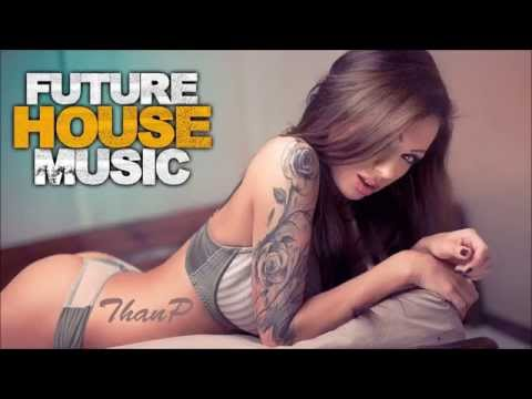 Play It Loud // Future House MIX - ThanP