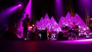 Portugal. The Man - Modern Jesus / Got It All / When The War Ends (Live At The Fox Theater 7/13/13)