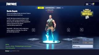 Baixar BeaattZz's Live Gameplay Fortnite Ep. 1 | Battle Royale