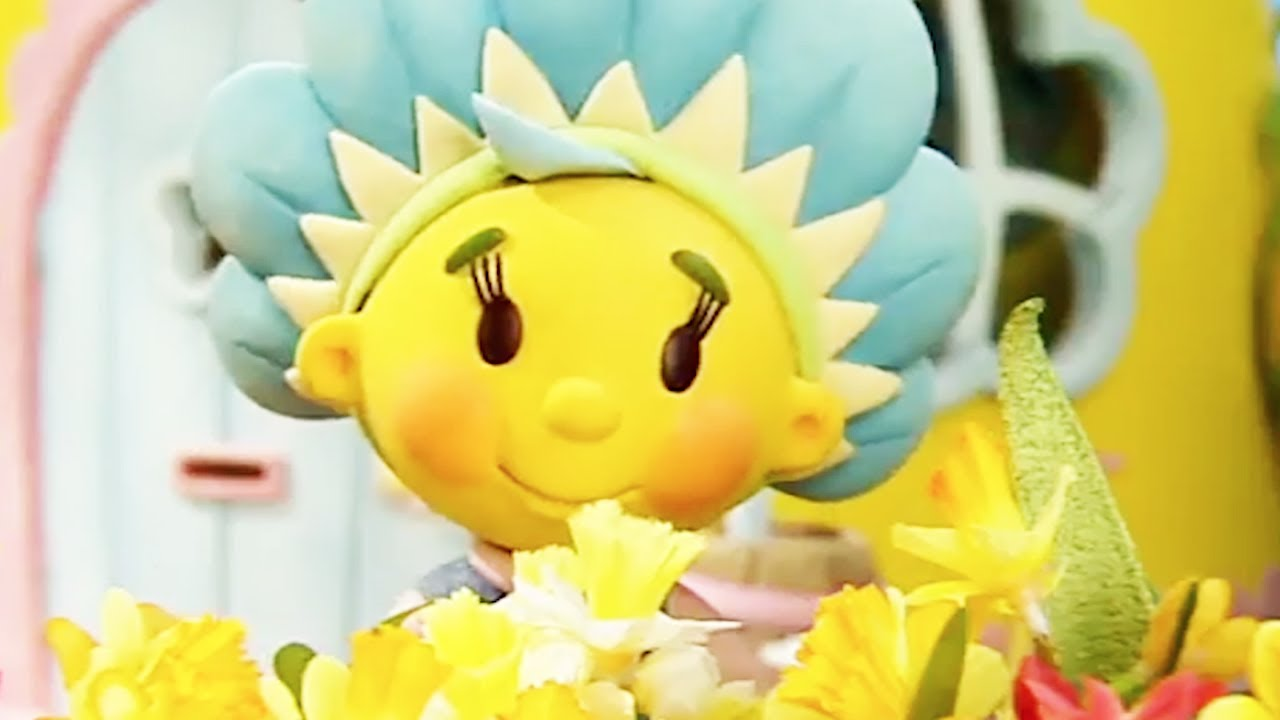 fifi and the flowertots official flowertots fallout full