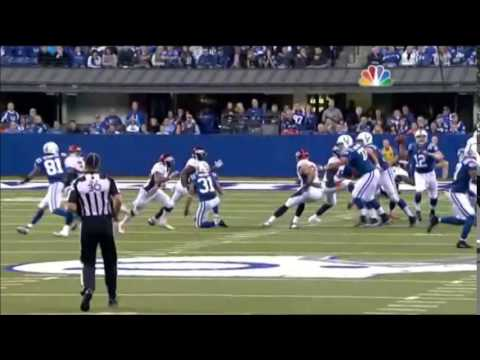Indianapolis Colts 2013-2014 Highlights