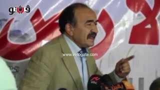 أبو عيطة: ندعم حماس حين توجه سلاحها ضد إسرائيل