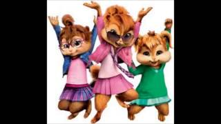 TheHipmunksNorge`s jenter synger flytta på dej av Alina Devecerski