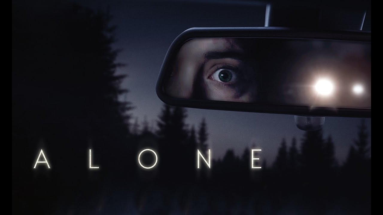 Alone - Official Trailer - YouTube