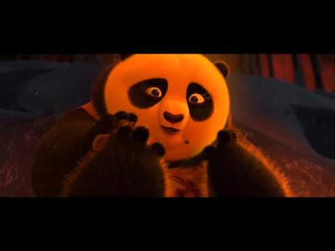 Kung Fu Panda 2 - Who Am I? I am Po!  (HD)