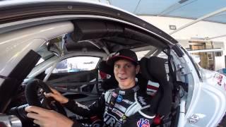 GoPro: Michael Lewis Watkins Glen Pre Race Update 2014