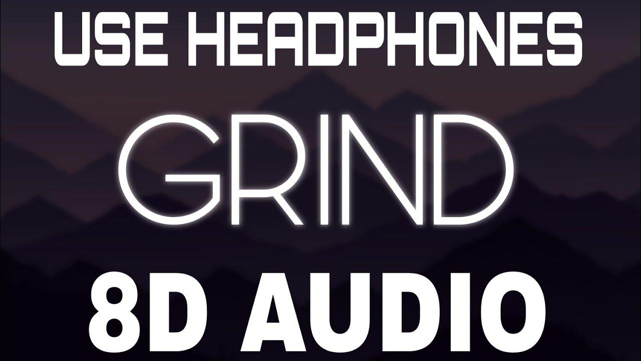 Grind Remix (Make Love) [8D AUDIO] Emiway Bantai | Harsh Sharma | New Punjabi Songs 2021
