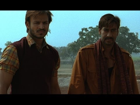 Omkara (Full Video Song) | Omkara | Ajay Devgn & Saif Ali Khan